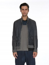 Nicolas & Mark Leather Jacket