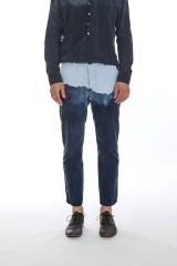 Nicolas & Mark Slim Pants