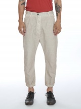 Nicolas & Mark Linen Pants