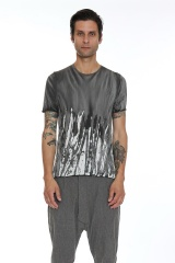 Nicolas & Mark Drips T-shirt