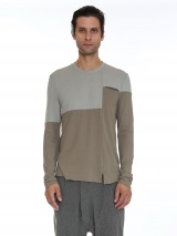 Nicolas & Mark T-shirt taschino m/l