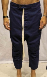 Marc Point Pantalone sbordante