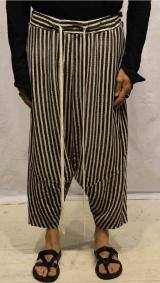 S.S.S.R. Venezia Pantalone largo