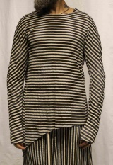 Marc Point T-shirt coda m/l