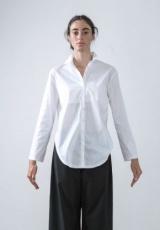 L.V..N Liviana Woman Camicia nodo