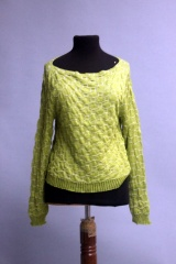 Marc Point Mini Pullover