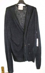 Marc Point Cardigan doppiopetto