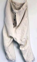 Marc Point Pantalone sbordante