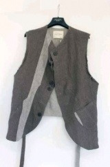 Marc Point Gilet Taschino