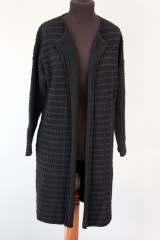 L.V..N Liviana Woman Cardigan-coat