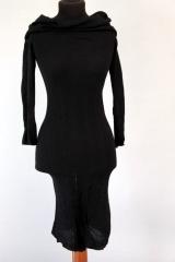 L.V..N Liviana Woman Dress twister