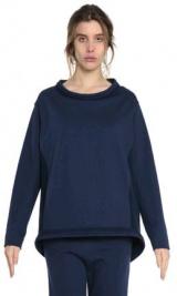 L.V..N Liviana Woman Sweatshirt