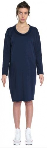 L.V..N Liviana Woman Sweatdress