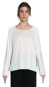 L.V..N Liviana Woman Long sleeve shirt
