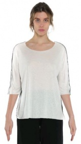 L.V..N Liviana Woman Short sleeve shirt