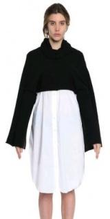 L.V..N Liviana Woman Cloak