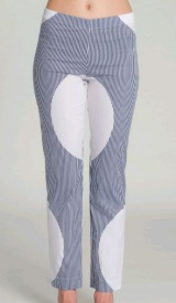 L.V..N Liviana Woman Leggings