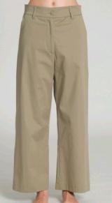 L.V..N Liviana Woman Pantalone largo