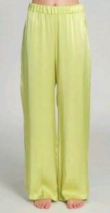 L.V..N Liviana Woman Pantalone elastico