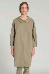 L.V..N Liviana Woman trench