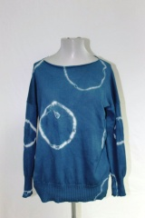 Marc Point Pullover