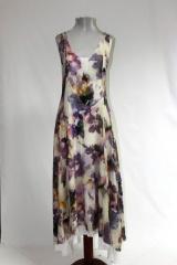 Marc Point Dress