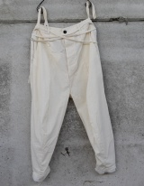 Marc Point Pantalone curvo
