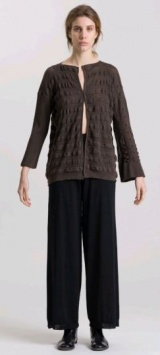 L.V..N Liviana Woman Cardigan R.operate
