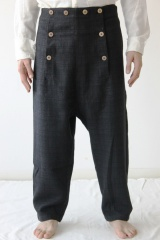 Marc Point Pant marinaio