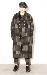 Marc Point Long coat