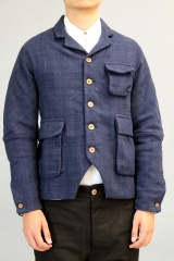Marc Point Jacket
