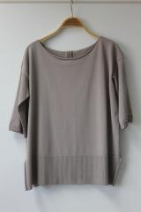 L.V..N Liviana Woman Shirt