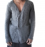 Marc Point Cardigan