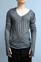 Marc Point T-Shirt M/L scavo V