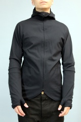 Marc Point Bomber with hood