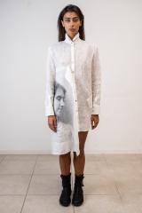 Marc Point Abito camicia