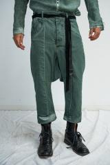 Marc Point Pantalone tagli