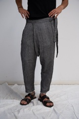 Marc Point Pant over C/alto