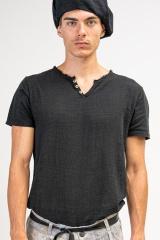 Marc Point T-Shirt M/C DV Tess.