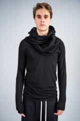 """MarcandcraM T-Shirt """"scarf"""""""