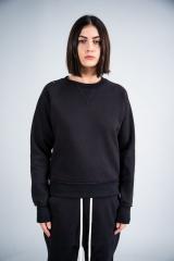 MarcandcraM Crewneck sweatshirt