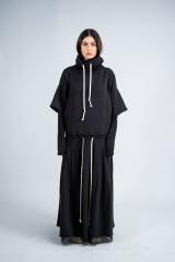 MarcandcraM High neck dress