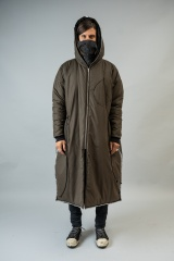 Marc Point Parka over