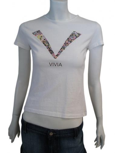 Vivia Ferragamo T-Shirt M/M