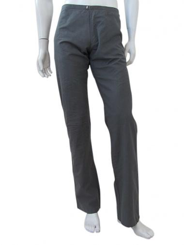 Nicolò Ceschi Berrini Low-Rise Pants