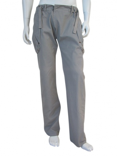 Nicolò Ceschi Berrini Pants with cargo pockets