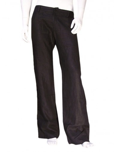 Nicolò Ceschi Berrini Pant with flap pocket