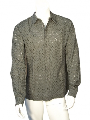 Nicolò Ceschi Berrini Basic Shirt