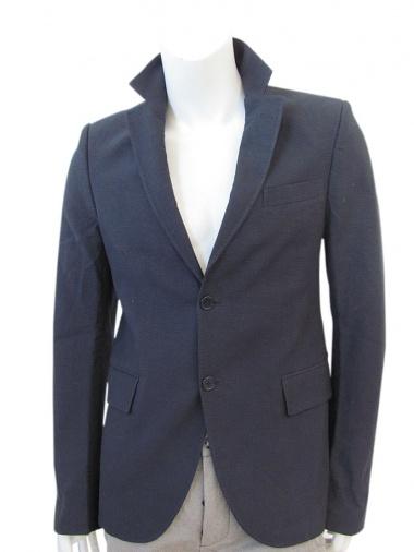 Nicolò Ceschi Berrini Basic Jacket