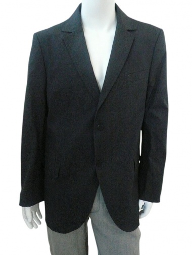 Nicolò Ceschi Berrini Basic Jacket